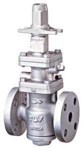 日本TLV先導式蒸汽減壓閥