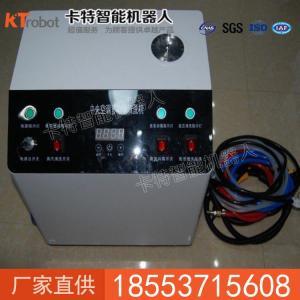 卡特中央空调清洗消毒机  清洁机器人  机器人特点