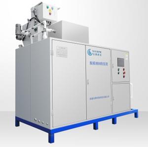 壓鑄脫模劑回收過濾凈化再利用配比一體機