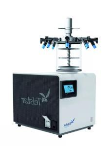 泰事达实验室冻干机  LYO QUEST  -55