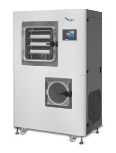 泰事达 中试研发型冻干机 LYOBETA 4PS