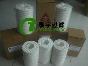 CJCBG15/25歌美飒离线滤芯-风电滤芯