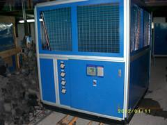 風冷式冷水機 BCY-20A