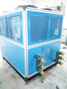 自來水循環降溫機