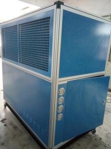 砂磨机制冷机