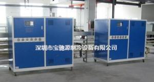 水冷式冷水机 BCY-20W