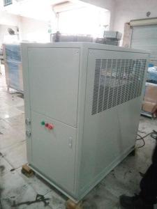 液压油油冷机