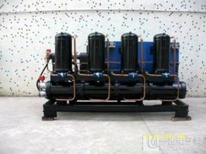 開放式冷水機 BCY-30WT
