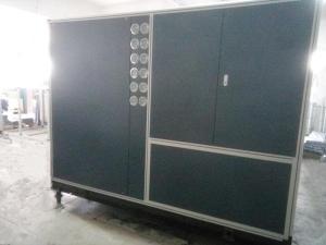 工业防爆冷水机 BCY-20WEX