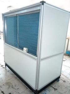 水冷式空调柜机 BCY-20ZK