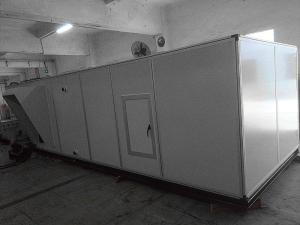 组合洁净式空调机组 BCY-20ZK