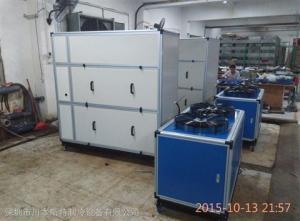 風冷分體式恒溫恒濕機 BCY-06AH