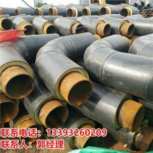聚氨酯冷热水发泡保温管供货厂家