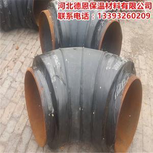 聚氨酯預制直埋式保溫管標準價格