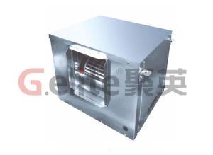 JDF-P箱形管道风机