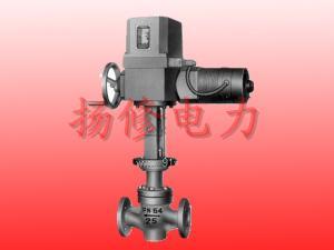扬修电力ZRSP(N)型电子式电动单(双)座调节阀