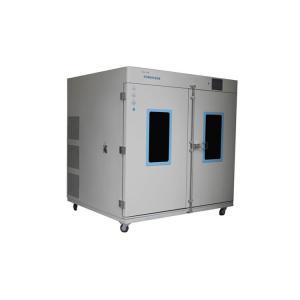 偵翔智能藥品標準型穩定性試驗箱