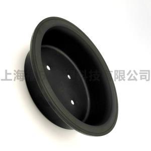 上海厂家直销 硅橡胶垫片 耐高温耐腐蚀橡胶垫片 橡胶件 可定制的拷贝