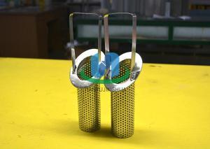 籃式過濾器濾芯