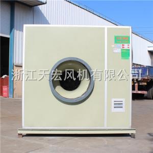 天宏F4-72-7C分體式防腐離心風機箱 玻璃鋼離心風機箱 防爆離心風機箱