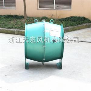 天宏GXF(SJG)型管道加壓斜流風機 鼓形斜流風機 防爆管道風機