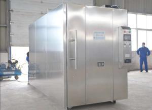 大型20立方環氧乙烷滅菌器醫用耗材滅菌設備廠家直銷