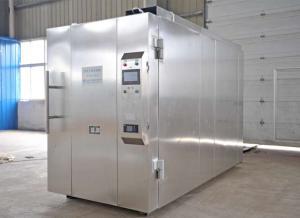 长垣HTAJ-6环氧乙烷灭菌设备医用口罩耗材消毒柜