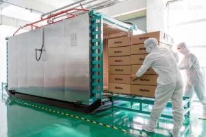 長垣8立方環氧乙烷滅菌器 低溫滅菌柜現貨供應