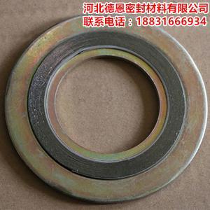 日照市304內外環石墨復合墊片優質生產廠家