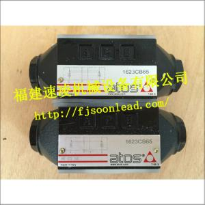 HR-012 50阿托斯進口液壓閥