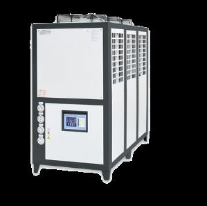 海水冷水机可以实现海水降温目的