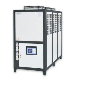 開煉機冷水機可以實現開煉機降溫冷卻目的