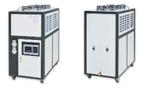 砂磨机冷水机可以实现砂磨机降温冷却目的