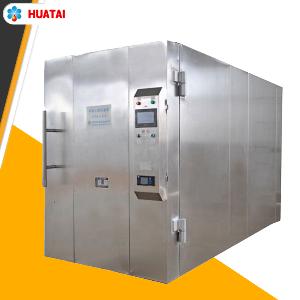 河南現貨供應10立方低溫大型環氧乙烷滅菌設備智能自動