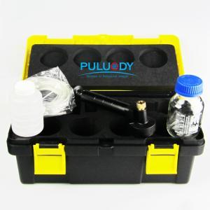 油液清潔負壓工具