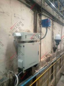 资质齐全 脱硝氨逃逸监测仪 NH3逃逸氨气检测系统现货