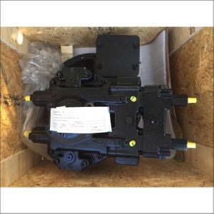 柱塞泵A8VO120LA1KH2 72R1-NZG05F004