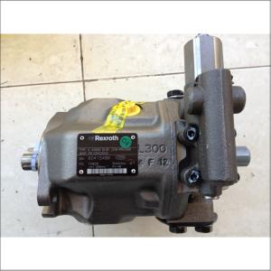 力士乐泵A10VSO18DR 31R-PPA12N00