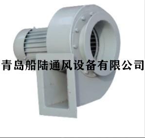 CGDL船用高效率低噪声离心通风机