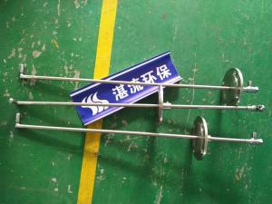 上海湛流環保脫硝噴槍急冷噴槍