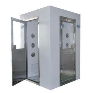 山东全自动货淋室厂家定制 货淋室风淋室通道