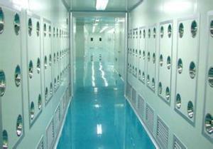 山東風淋室類型廠家 山東風淋通道走廊