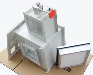 山東高效空氣過濾器 空氣過濾器廠家直銷