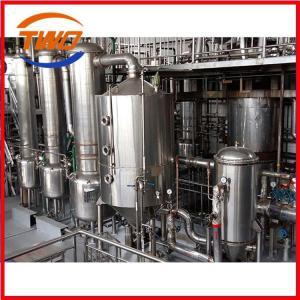 老品牌废水蒸发器强制循环MVR