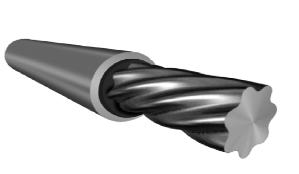 管道內壁輪廓測量系統