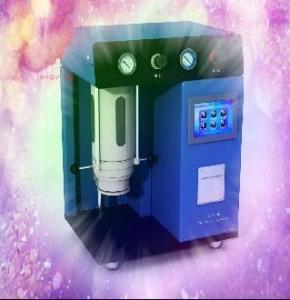 国产油液颗粒污染度分析仪