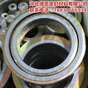 大同市304基本型金属齿形垫片 厂家