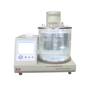 石油產品運動粘度分析儀