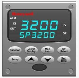 Honeywell溫度控制器UDC3200