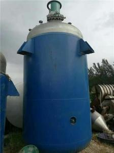15吨搪瓷反应釜